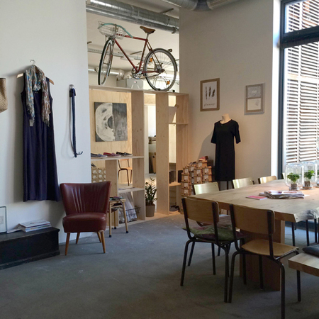 Shopping in the neighbourhood – Jekerkwartier